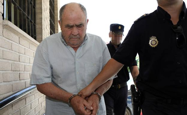 Ingresa en prisión el detenido por el asesinato del exedil ...