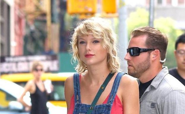 Taylor Swift lanza 'Ready for it', su primer tema escrito solo por ella