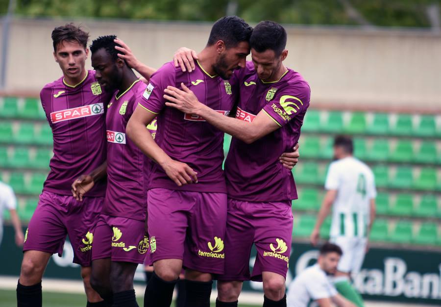 62e9367a2 El Cartagena gana en Sevilla y recupera el liderato | FC Cartagena ...