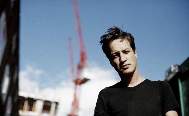 Marlon Williams./Promo
