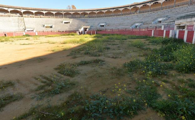 La Plaza De Toros De Lorca Sera Un Espacio Multifuncional En Poco