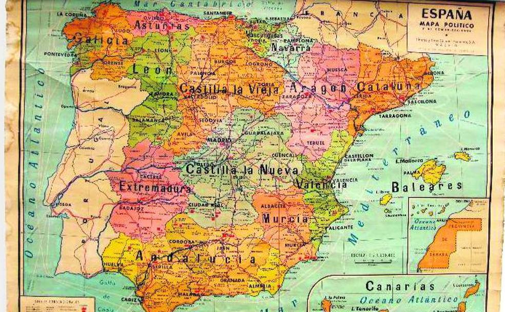 Cuando Murcia dejó de ser dos | La Verdad