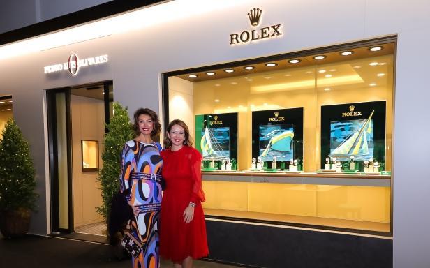 ba5fcead7a09 Rolex inaugura un nuevo espacio en Joyería Pedro Luis Olivares