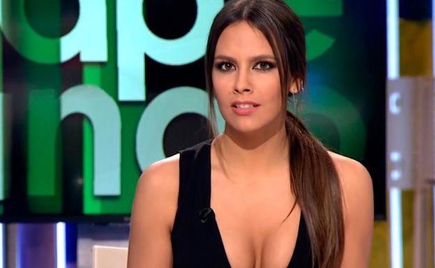 El desnudo artístico de Cristina Pedroche  b61031aca3e2