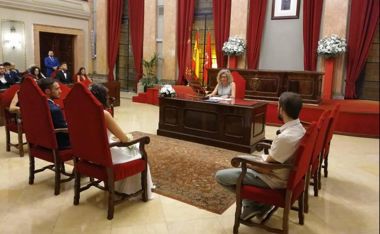 El Ayuntamiento de Murcia abre el calendario de 2020 para la ...