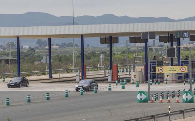Ya hay fecha para la entrada del pago por circular en las autovías de España VF1F4SQ1-kyXG-U1407434415380LG-624x385@La%20Verdad