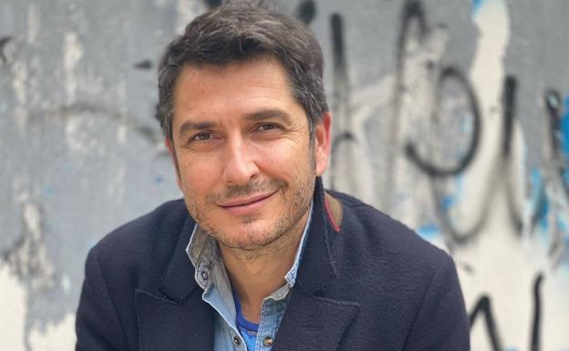 Carlos del Amor, in a file image.
