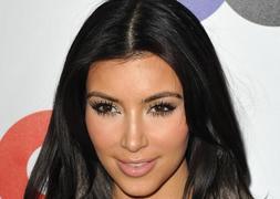 Kim Kardashian No Se Identifica Con Su Imagen De Chica Sexy