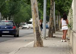 prostitutas rumanas prostitutas obligadas