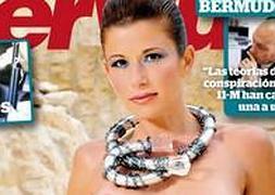 Interviú Desnuda A Vanessa Reig Aspirante A La Aventura De Mars