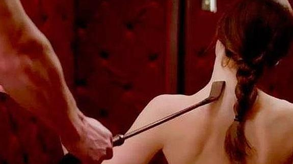 Los Secretos Y Los Trucos Del Sexo De 50 Sombras De Grey La Verdad